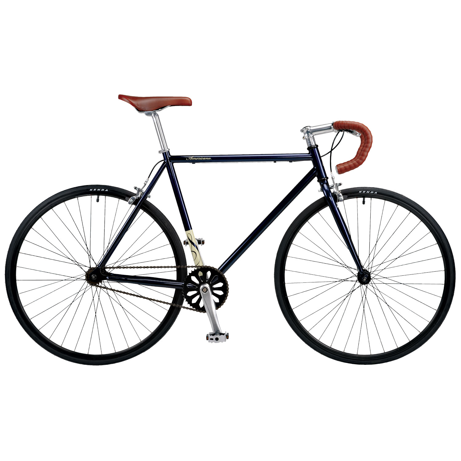 Scattante Americano Singlespeed Bike
